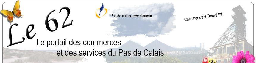 Le portail du Pas de Calais